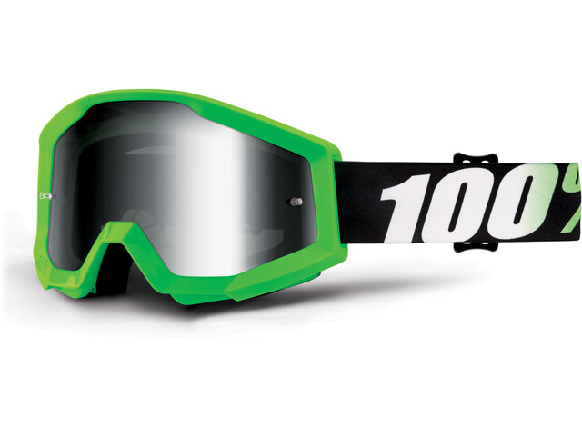 100% Strata Goggle Arkon-Mirror